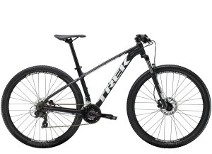 Trek Marlin 5 S (27.5  wheel) Matte Trek Black
