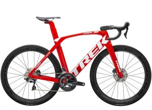 Trek Madone SLR 6 Disc 58 Viper Red/Trek White