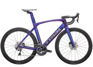 Trek Madone SLR 6 Disc 58 Purple Phaze/Anthracite