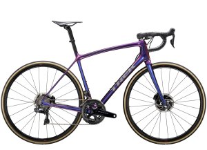 Trek Émonda SLR 9 Disc 54 Purple Phaze/Anthracite