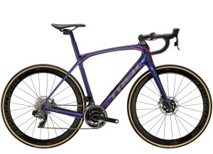 Trek Domane SLR 9 eTap 58 Purple Phaze/Anthracite