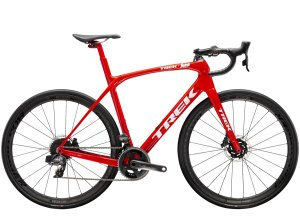 Trek Domane SLR 7 eTap 52 Viper Red/Trek White