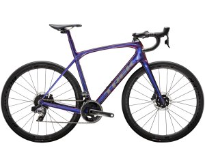 Trek Domane SLR 7 eTap 52 Purple Phaze/Anthracite