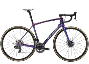 Trek Émonda SLR 9 Disc eTap 52 Purple Phaze/Anthracite