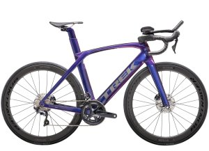 Trek Madone SLR 6 Disc Speed 58 Purple Phaze/Anthracite